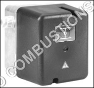Conectron Air Damper Actuator