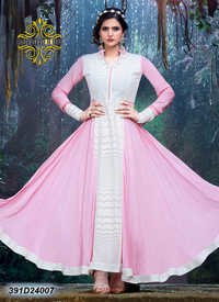 Pakistani Anarkali Salwar Suits Long Dresses