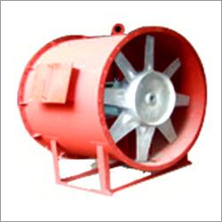 Industrial Tea Fan