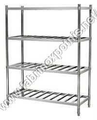s s cold room racks