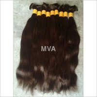 Wefted Human Hair Extension