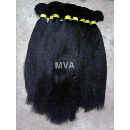 Single Drawn Hair