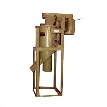 Vertical Bagasse Depither Machine