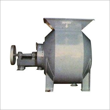 Horizontal Type Hydrapulper Machine