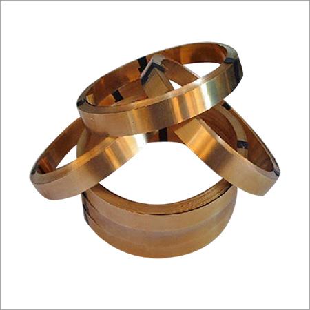 Beryllium Copper Alloys Strip