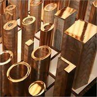 Copper Alloy And Bronze