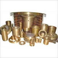 Phosphor Bronze Castings Bush Bar
