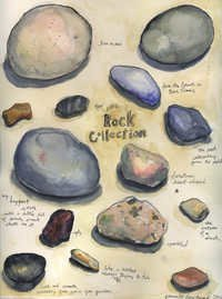 ROCKS COLLECTION