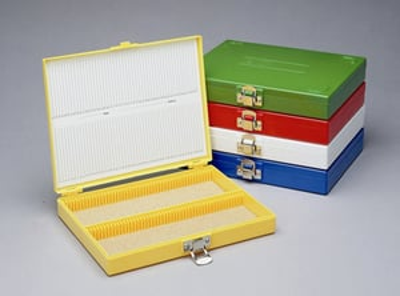 Slides Boxes