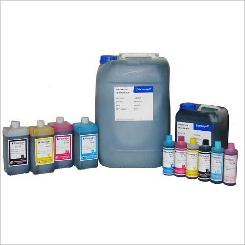 Formujet Sublimation Inks
