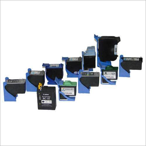 Cartridge Packing Clips