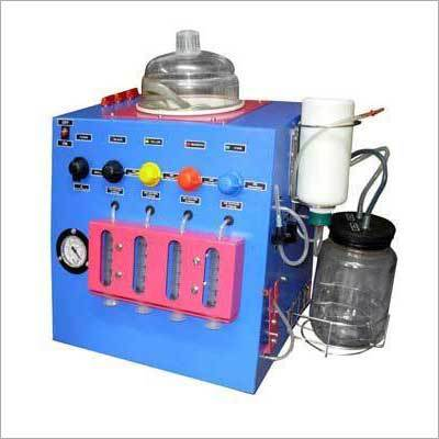 Inkjet Cartridge Refilling Machine
