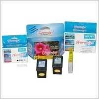 Formujet Inkjet Cartridges