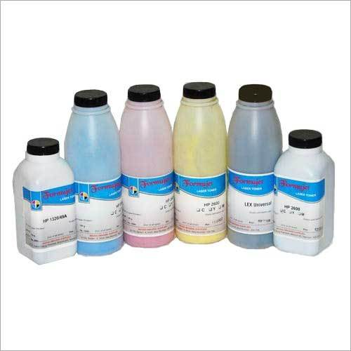 Formujet Toner Powder