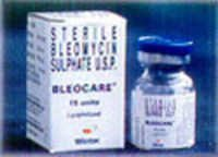 Bleocare 15iu Antibiotic Injection