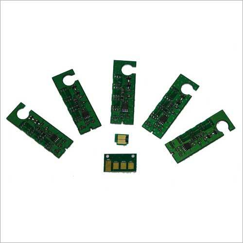 Laser Toner Cartridge Chips