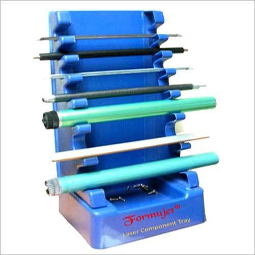Laserjet Component Tray