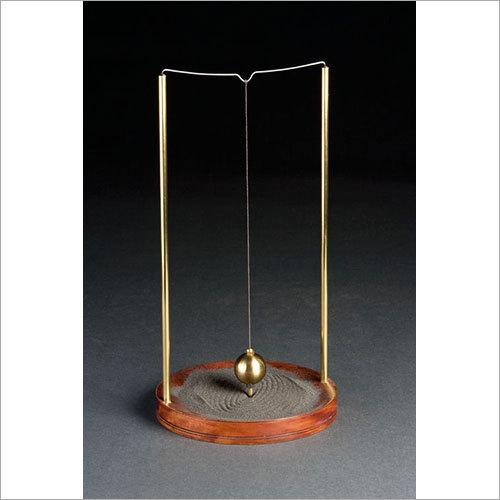 Stailness Steel Compound Pendulum