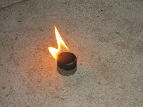 BBQ Fire Lighters
