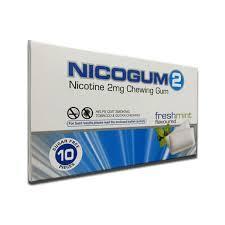 NICOGUM  2