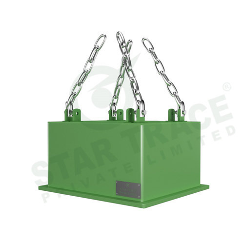 Suspension Permanent Magnet