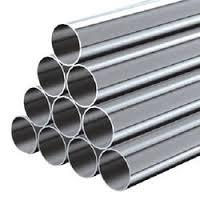 Stainless Steel ERW Pipe 316