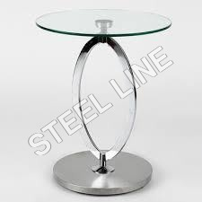 Coffee Glass Table