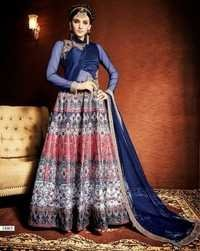 Georgeous Stylish Designer Suit