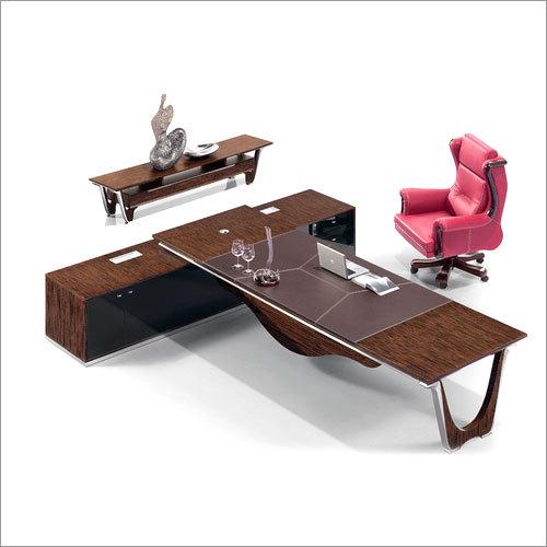 Executive Modular Table