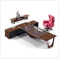 Executive Modular Table
