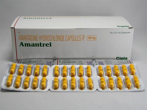 Amantrel Antiviral Drug
