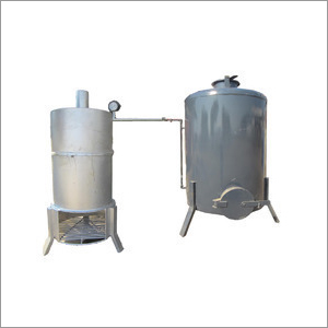 Industrial Large Steam Boiler