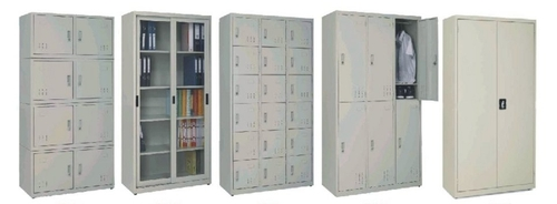Rack & Storage Systems