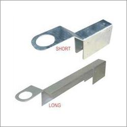 Guardrail Toe Board
