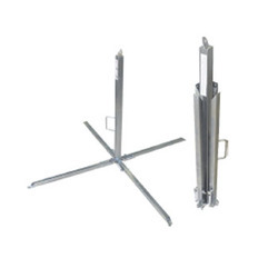 Single Stanchion