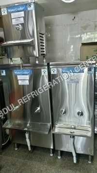 Steel Body Water Cooler