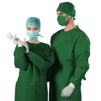 HOSPITAL/MEDICAL UNIFORM FABRICS