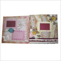 Paper Handmade Photo Frames