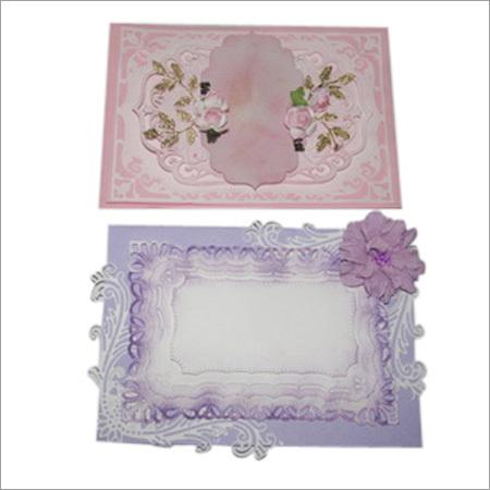 Paper Wedding Envelopes