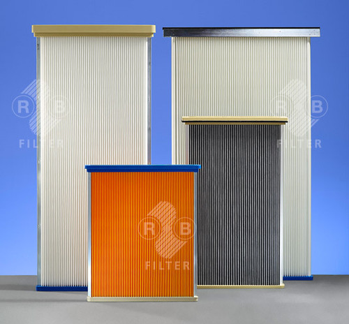 Customized Dust Filter Panels