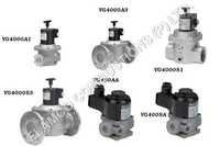 Honeywell Solenoid Gas Valves