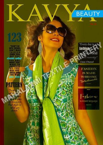 Kavya Cotton Dress Collection