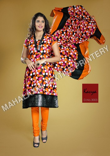 Latest Salwar Kameez Materials / Summer Special