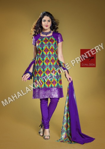 Kavya Cotton Dress