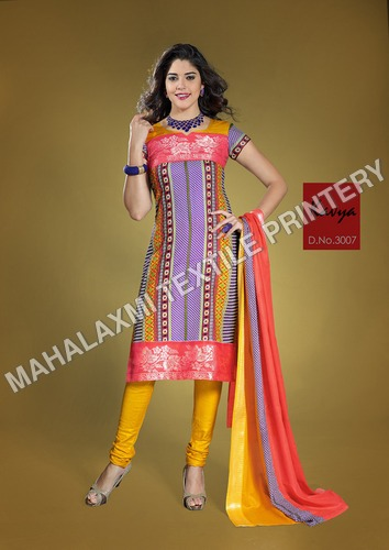 Kavya Cotton Suits