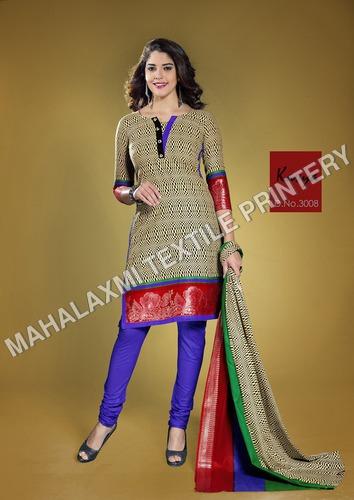 Kavya Latest Cotton Suits