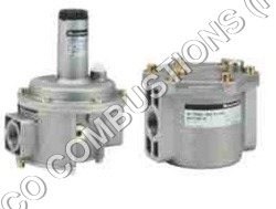 Gas Pressure Filters And Regulators