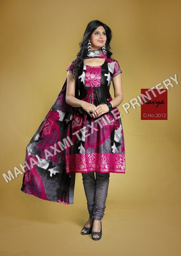 New Design Salwar Kameez Materials