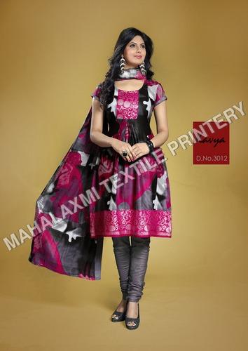 New Design Salwar Kameez Materials