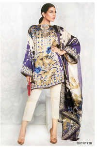 Buy Fancy Salwar Suit